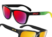 Win a pair of Oakley sunglasses