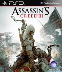 Win a copy of 'Assassin's Creed III' for PS3
