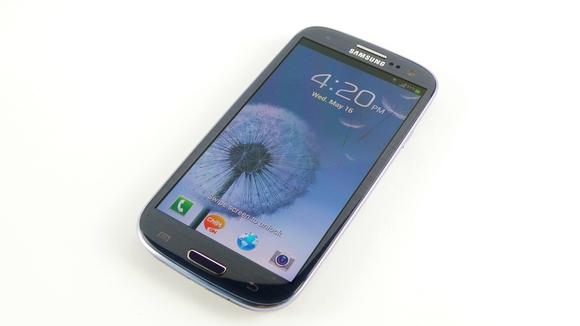 Win a Samsung Galaxy S3