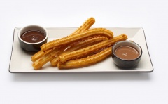 Free birthday Churros for 2 at San Churro