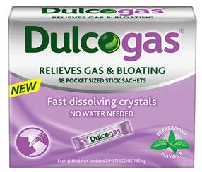 Dulcogas Free Sample