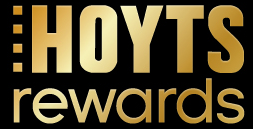 FREE Hoyts Movie Ticket!