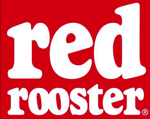 FREE Red Rooster Recipes!