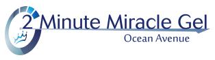 2 Minute Miracle Gel Freebie!