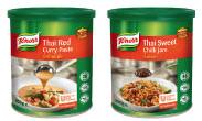 FREE KNORR Thai range samples!