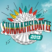 Win a double pass to Summerfieldayze