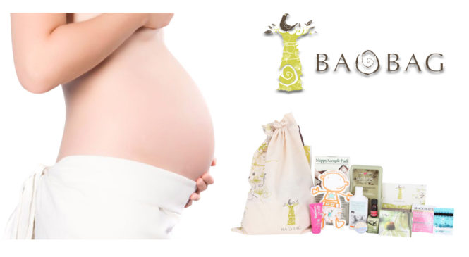 Free Bag For New Mums