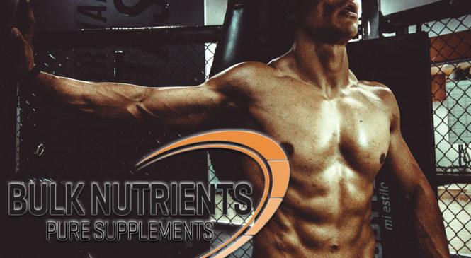 Bulk Nutrients Free Sample