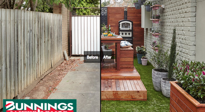 FREE Bunnings D.I.Y. Advice