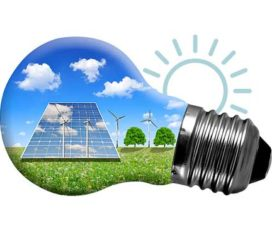 Farewell Big Electricity Bills