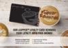 Gloria Jeans FREE Coffee!