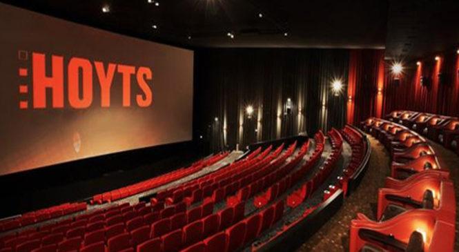 Free Hoyts Movie Ticket Free Stuff Rewards