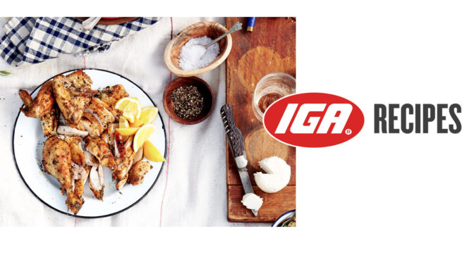 Free recipe downloads from iga free stuff rewards free recipe downloads from iga forumfinder Image collections