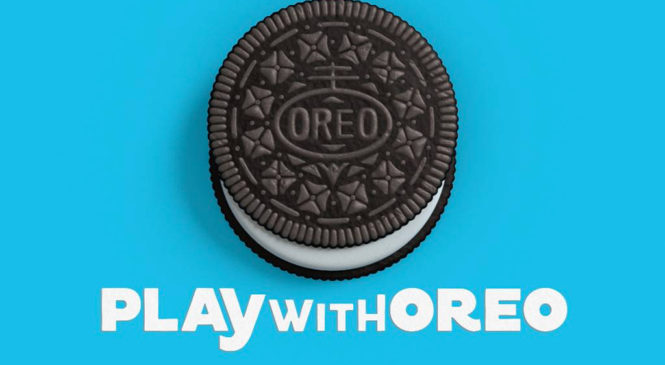 Oreo® FREE Recipes!