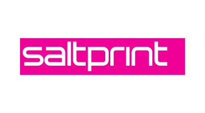 Free Business Card Samples from Saltprint