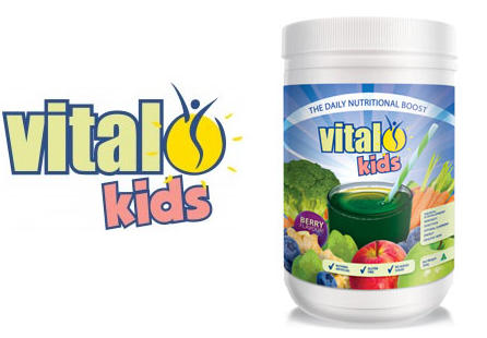 Free Vital Kids Daily Multinutrient